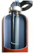 Plastification intérieure anti-corrosion pour les eaux